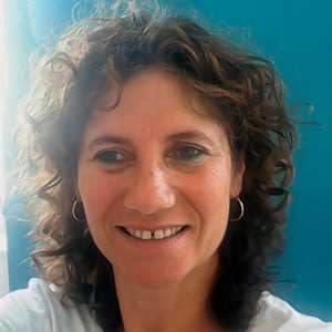 Christelle Luisy Kinésiologue